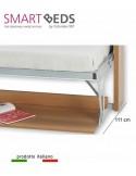 Joker Colombo Smart Beds orizzontale