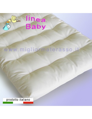 Baby Kapok Materasso per bambini