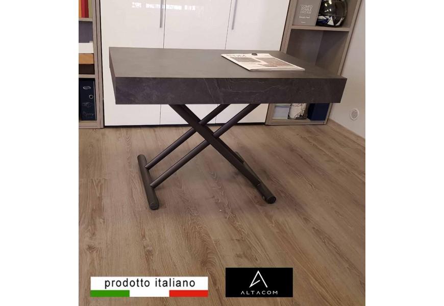 Tavolo Compact piano nobilitato