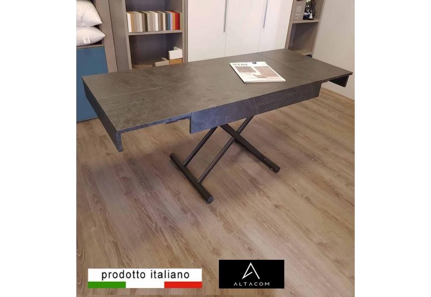 Tavolo in legno massiccio Compact