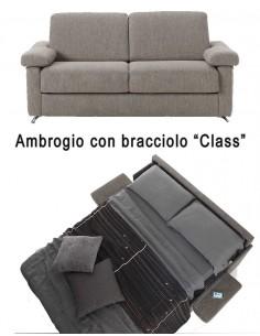 Divano Letto Ambrogio Vitarelax