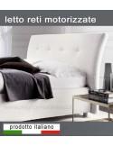 Letto Contenitore Luxury rete motorizzata