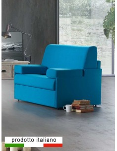 Sofa one bed Compact