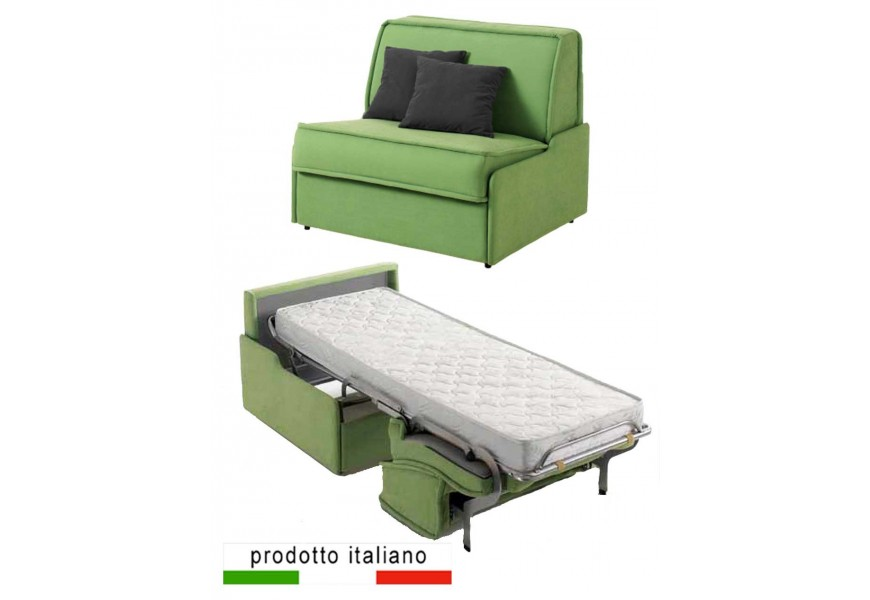 Poltrona letto Young