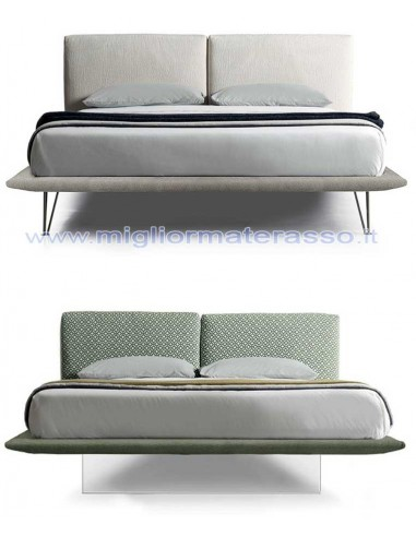 Fluttua Supended bed