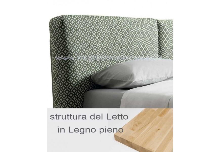Letto Design Sospeso
