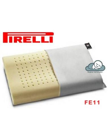 Pirelli Cuscini Lattice.Cuscino Memory Pirelli Cervicale Fe11 Prezzo In Offerta Cuscini