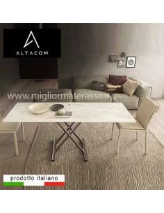 Gingillo tavolo trasformabile Altacom