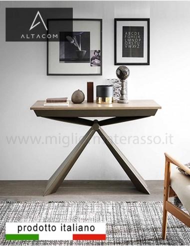 Consolle allungabile prezzi migliori e offerte tavoli console