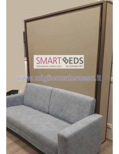 Wall bed and sofa discount Joe