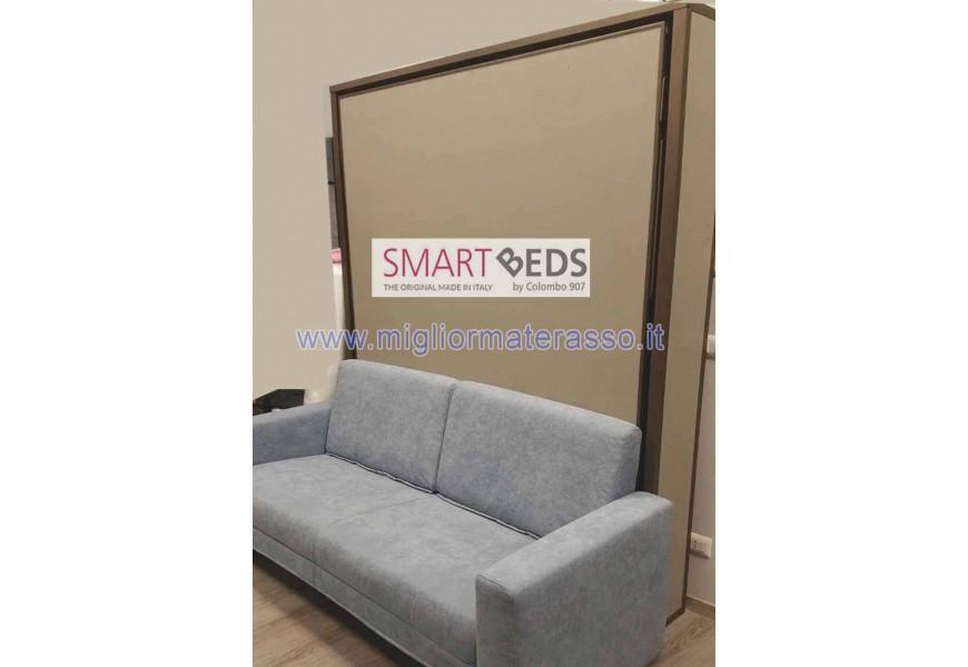 Wall bed and sofa discount Joe