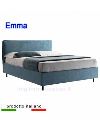 Stilfar Italia beds with headboard