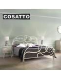 Capriccio Cosatto in ferro battuto
