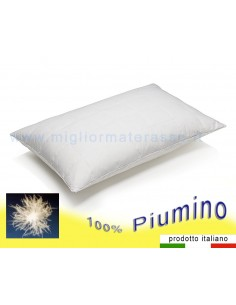 Cuscino Piumino oca 100%