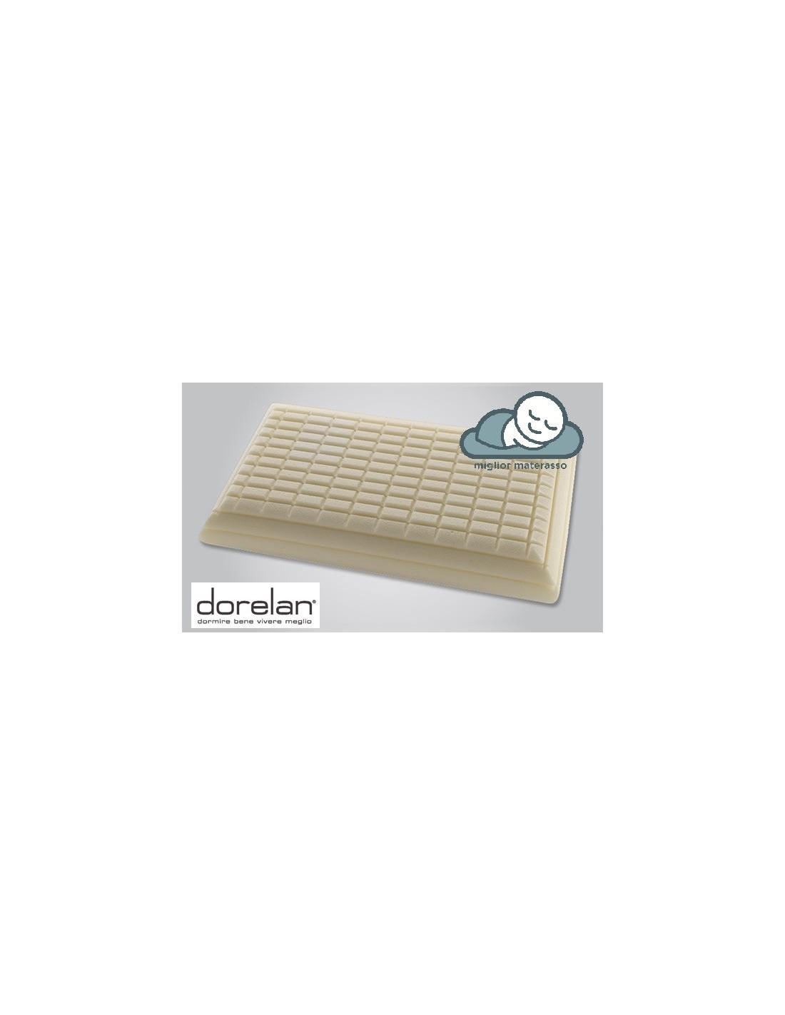 Cuscini Dorelan.Cuscino Memory Air Sense Dorelan In Offerta Vendita Online