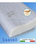 Cuscino cervicale Memory Seacell