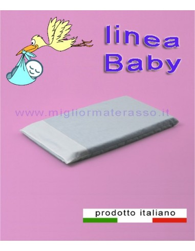 Cuscino Baby Memo Antisoffoco Breeze