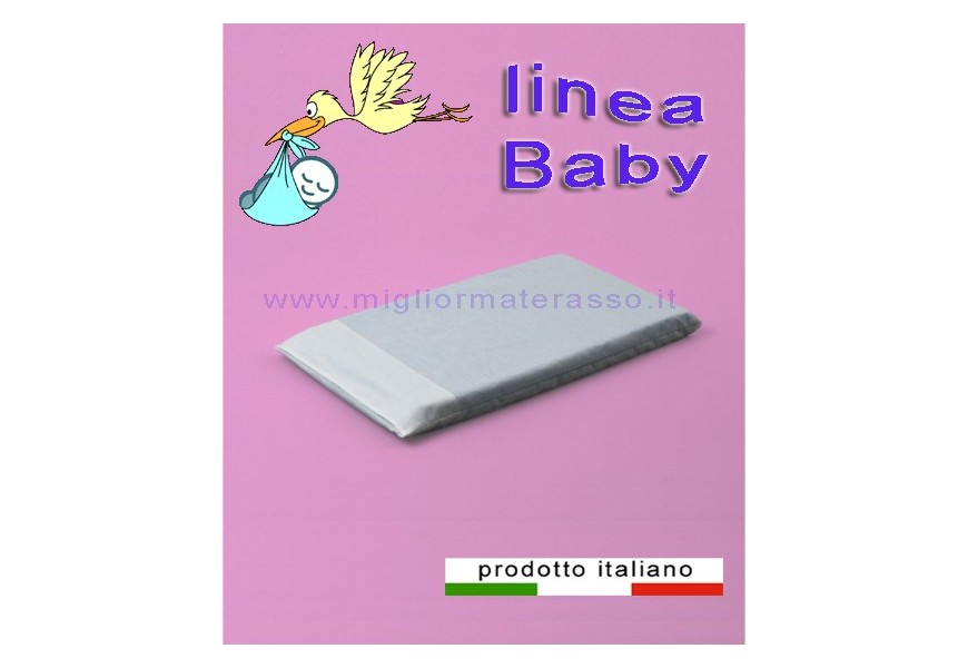 Cuscino Baby Breeze Pisolino Antisoffoco