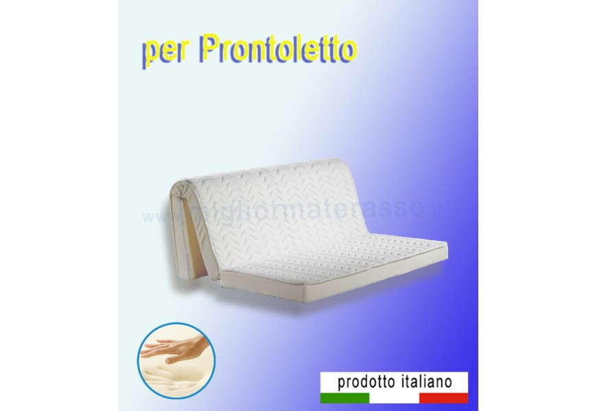 Materasso per Prontoletto LUXUS