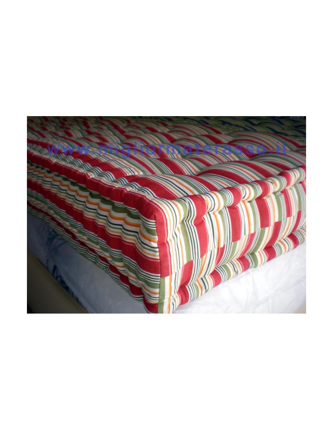 Materassi per divano come cuscini colorati ad uso letto materasso lana - Cuscini per divano letto ...