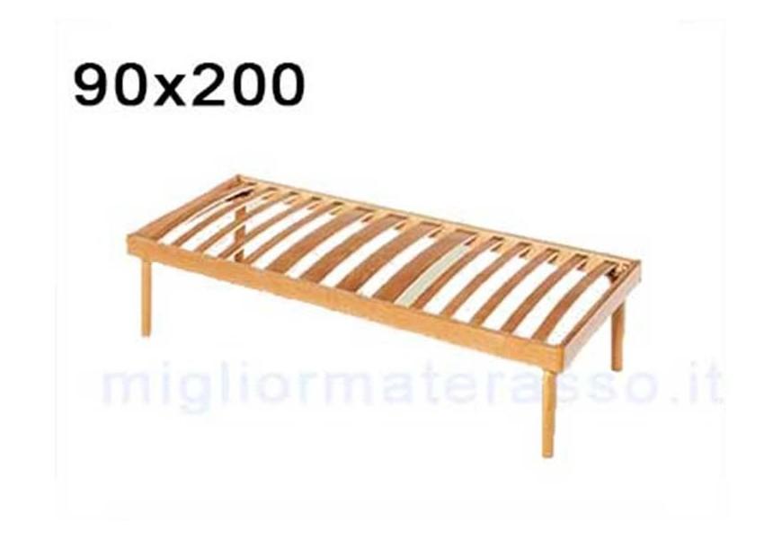 Rete 90x200 doghe