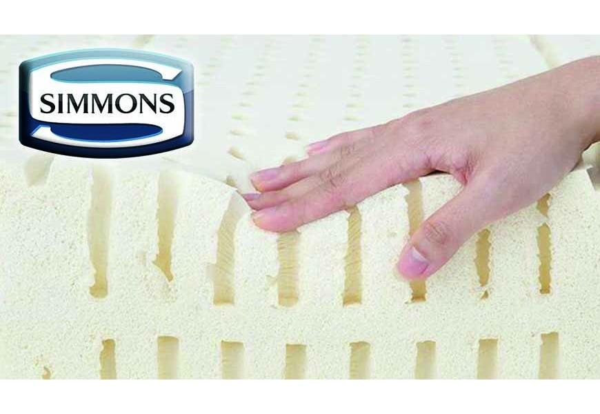Materassi in lattice Simmons