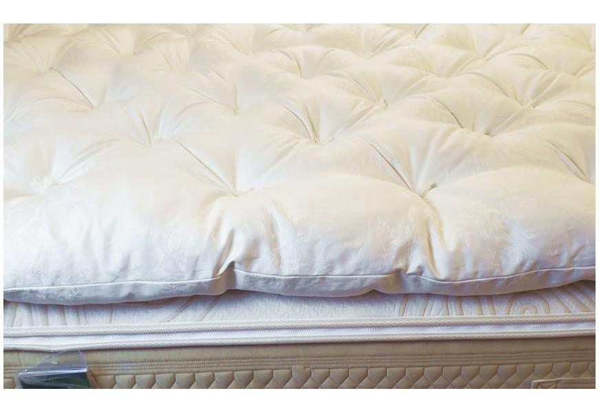 Natural top-pillows