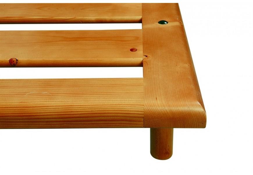 Reti in legno massello