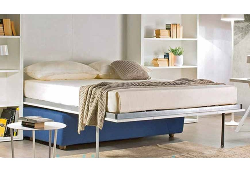 Rollaway beds