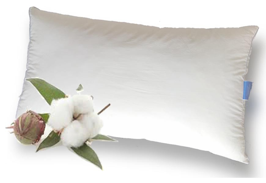 Cuscini fibra Naturale