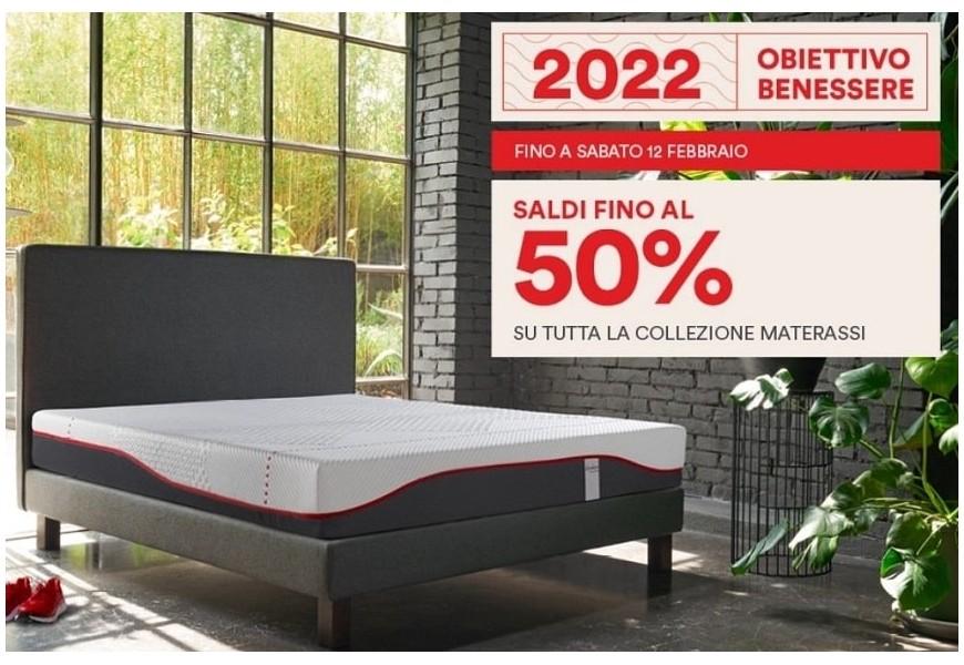 rivenditore Materassi Dorelan il tuo nuovo materasso Dorelan Roma ...