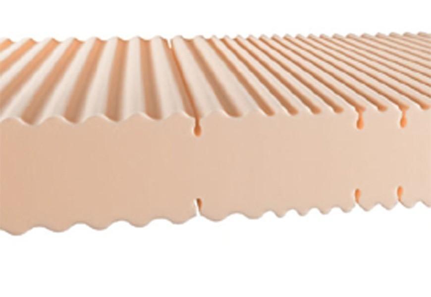 Foam mattresses