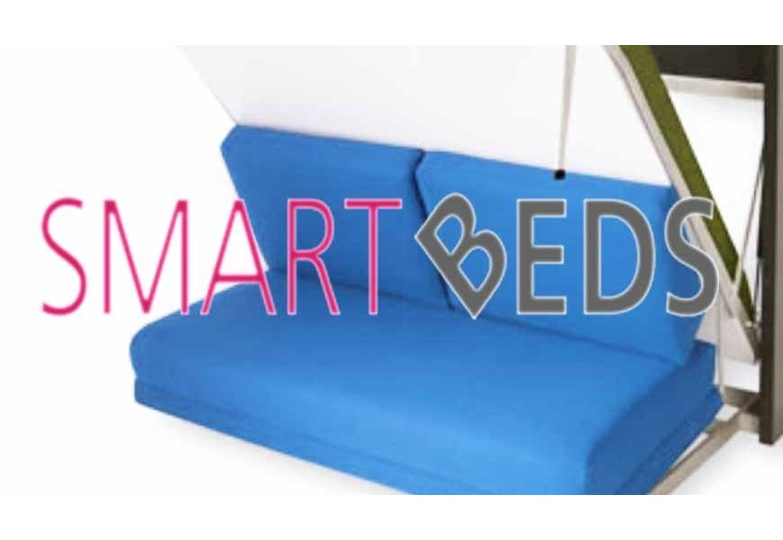 Colombo Smart Beds wall beds