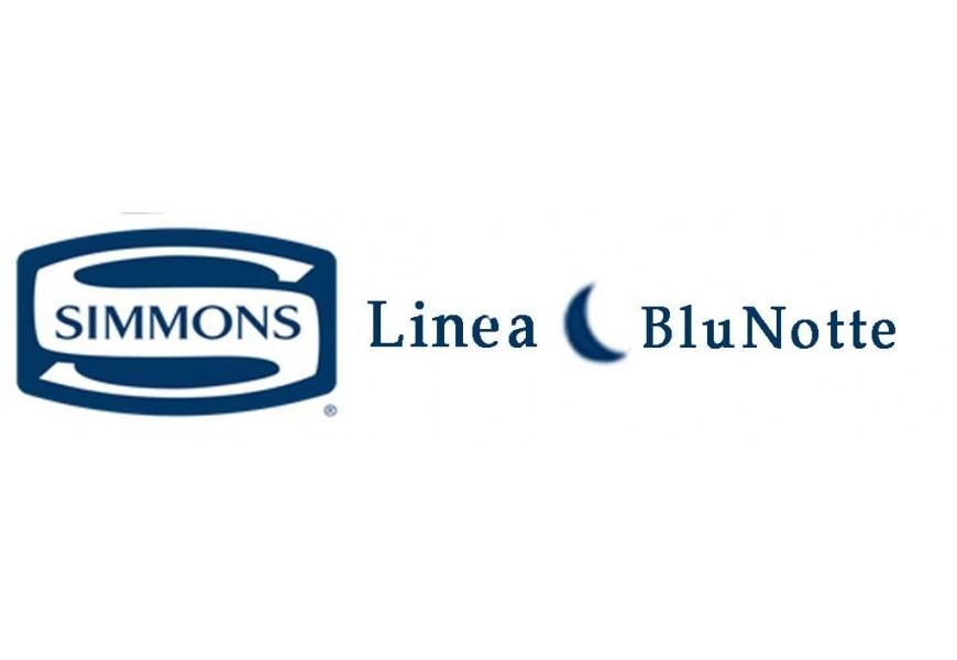 Blu Notte Simmons