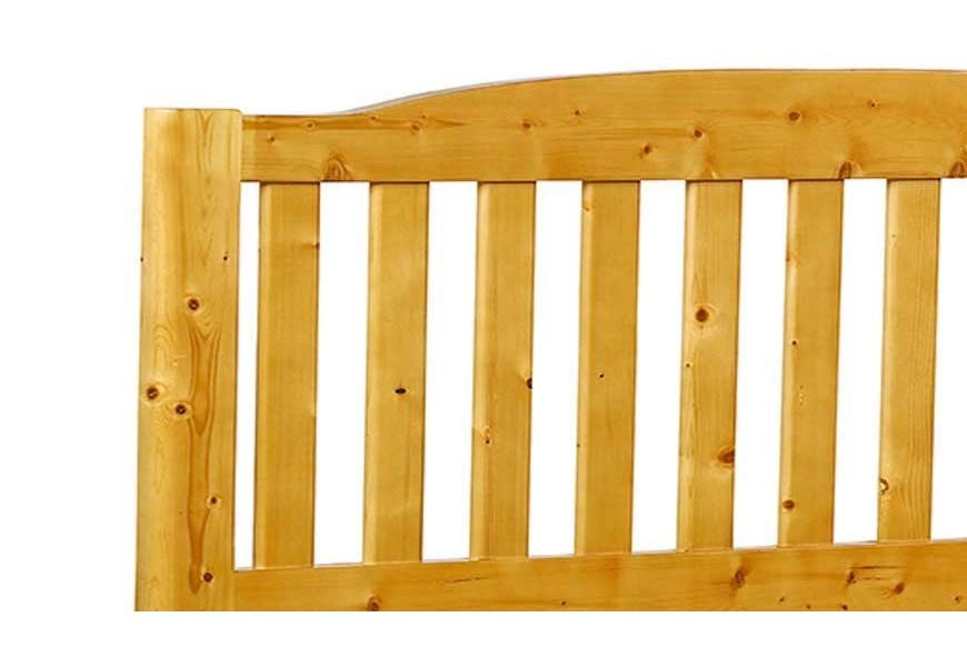 Testiere in legno Massello