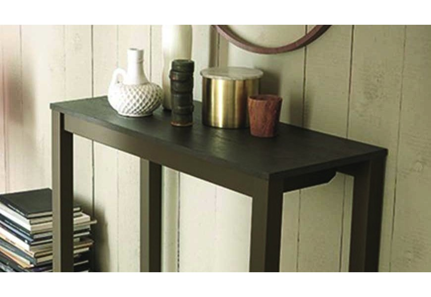 Extensible Consolle Table