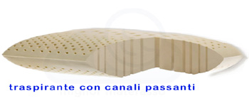 guanciali lattice