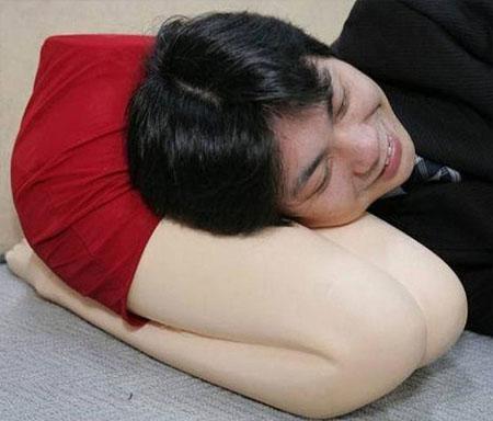 Cuscini A Salsicciotto.Cuscini Forme Strane Miglior Materasso