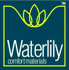 waterlily logo registrato