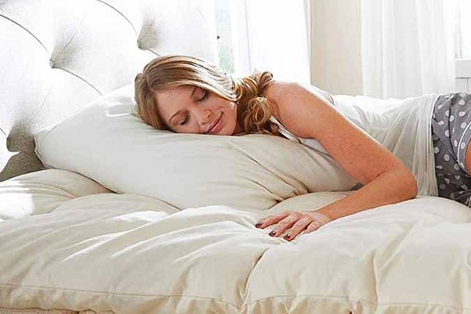 accessori per il letto