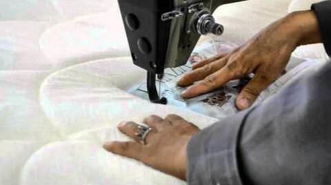 fabbricazione materassi