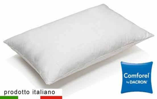 cuscino in fibra prezzo