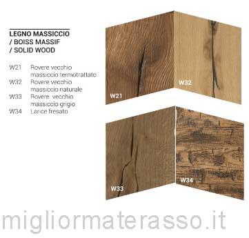 legno vero