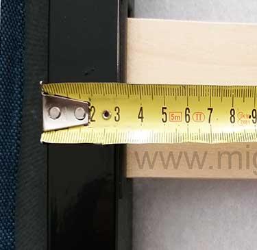 misurare la rete