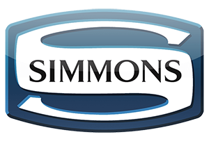 cuscini Simmons