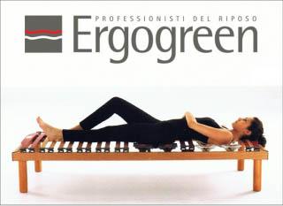 reti ergogreen prezzi